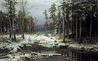 Январь 2012-Зимний сон